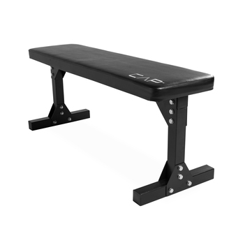 CAP Flat Utility Weight Bench