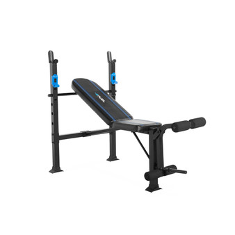 Fuel Pureformance Standard Barbell Bench