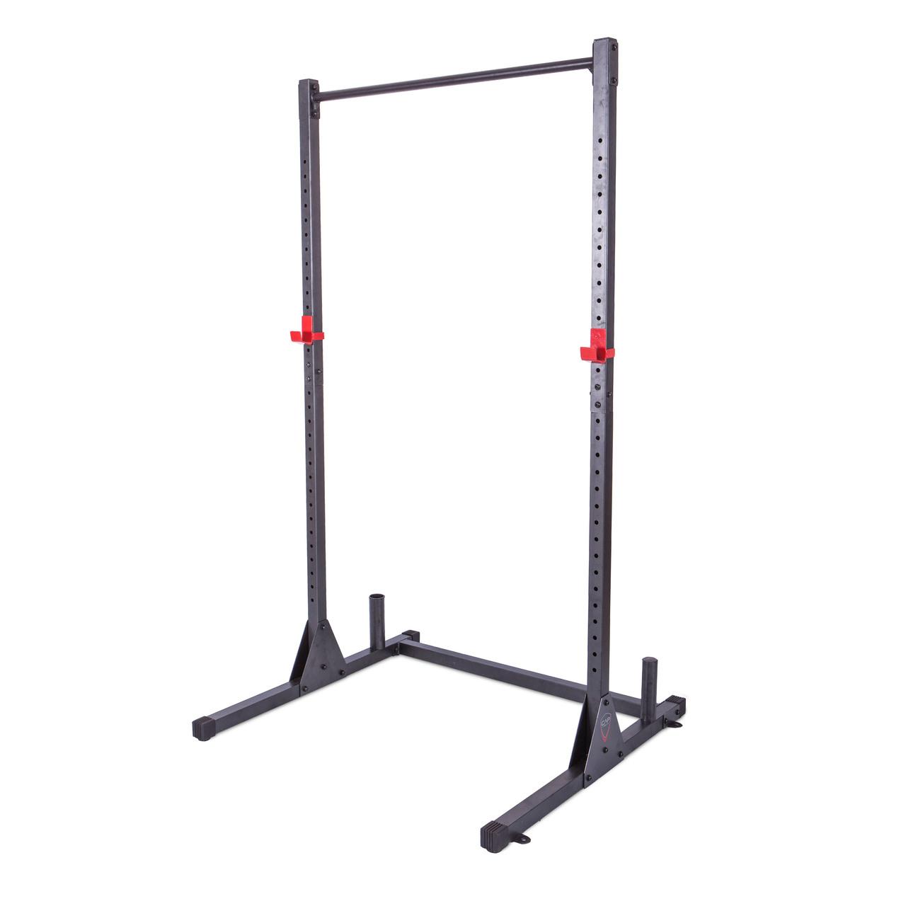 visual Abandono cuenta  CAP Strength Power Rack Exercise Stand (FM-CS7000F)