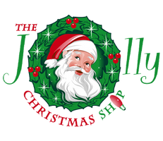 The Jolly Christmas Shop