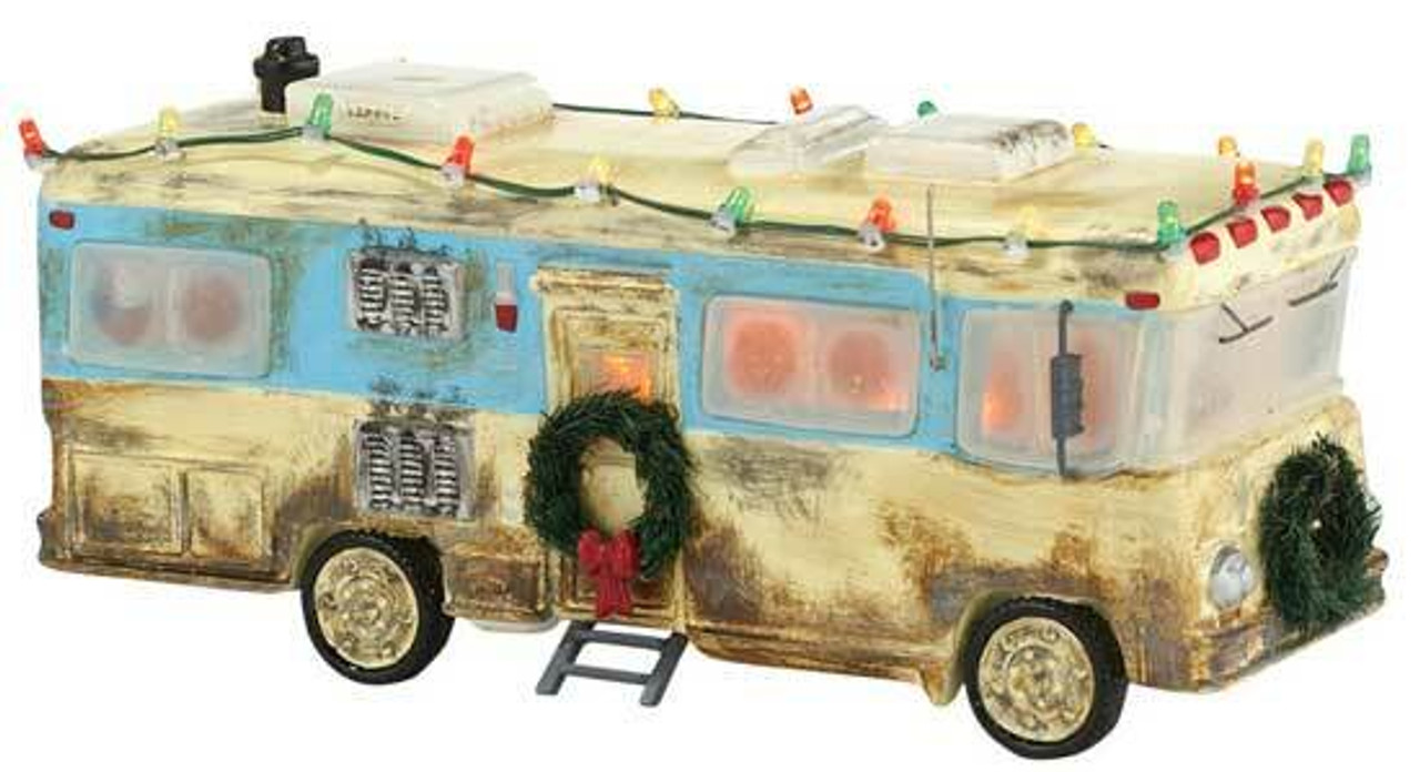 Christmas Vacation Rv.Department 56 Christmas Vacation Cousin Eddie S Rv 4030734