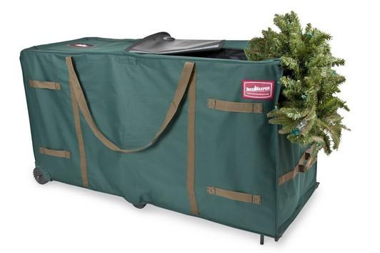 Tree Keeper Adjustable Ornament Keeper Christmas Storage