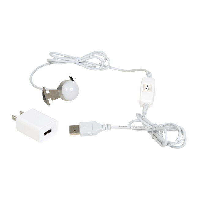 Department 56 USB LED Single Cord 6003204