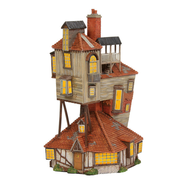 Department 56 Harry Potter Village The Burrow Building 6003328
