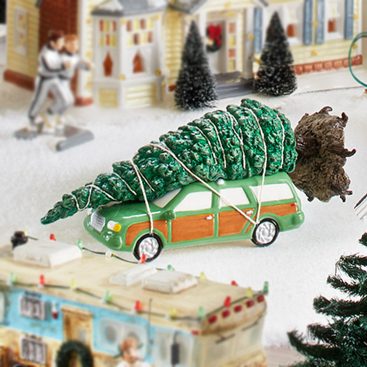Department 56 Christmas Vacation Griswold Family Christmas Tree 4030743