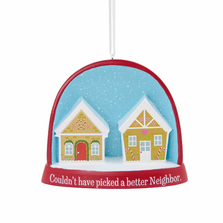 Hallmark Neighbors Christmas Ornament 1HGO2061
