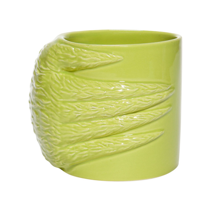 Department 56 The Grinch Sculpted Hand Mug 6006803
