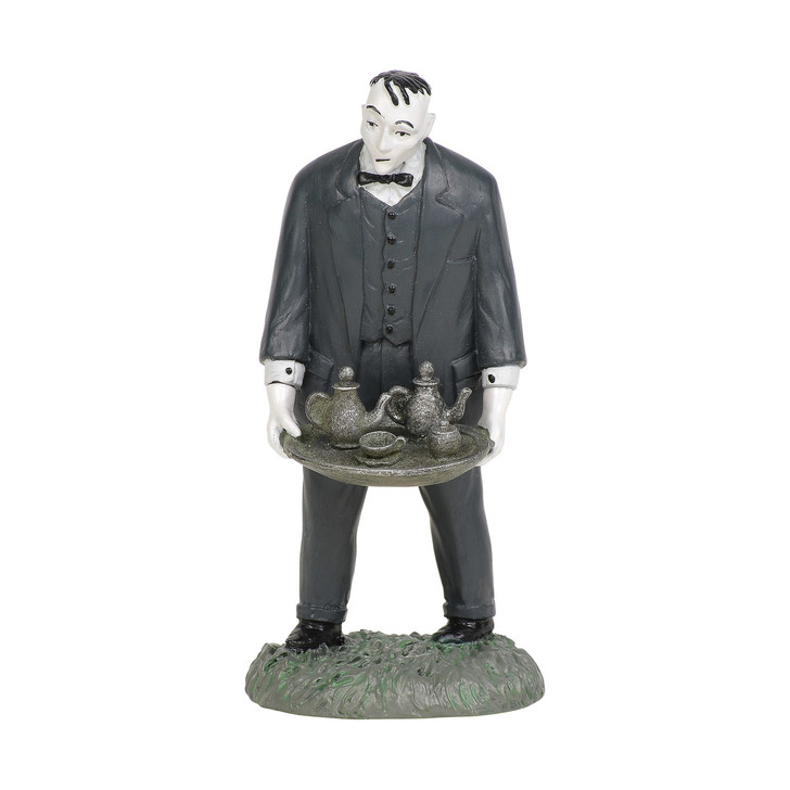 Department 56 Addams Family Village Lurch the Butler 6002950