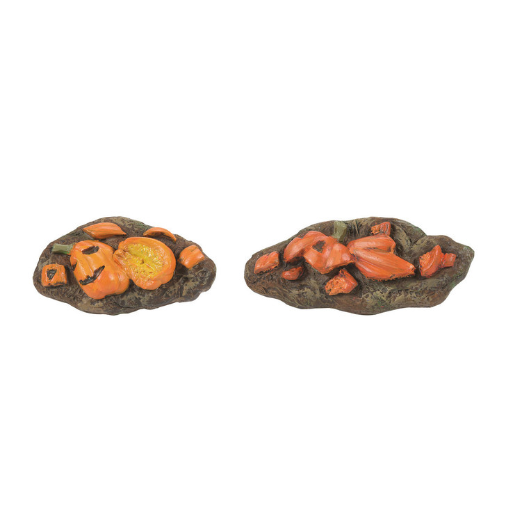 Department 56 Halloween Village Pumpkins on November 1st 6007709