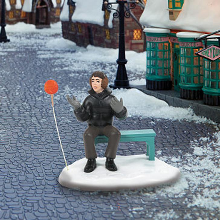 Department 56 Harry Potter Village Runaway Lollipop 6007413
