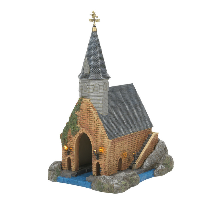 Department 56 Harry Potter Village The Boathouse 6007754
