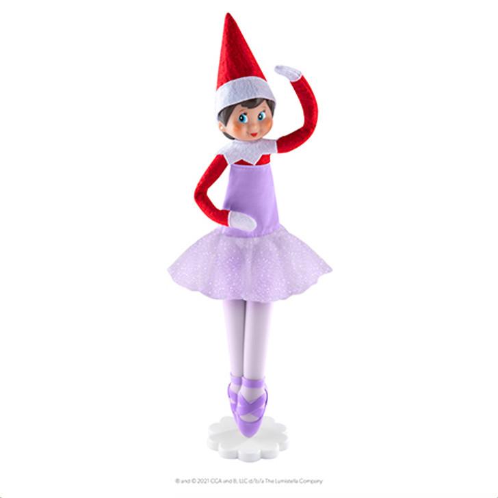 Elf On The Shelf Claus Couture Tiny Tidings Tutu