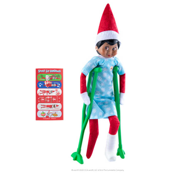 Elf On the Shelf Claus Couture Elf Care Kit