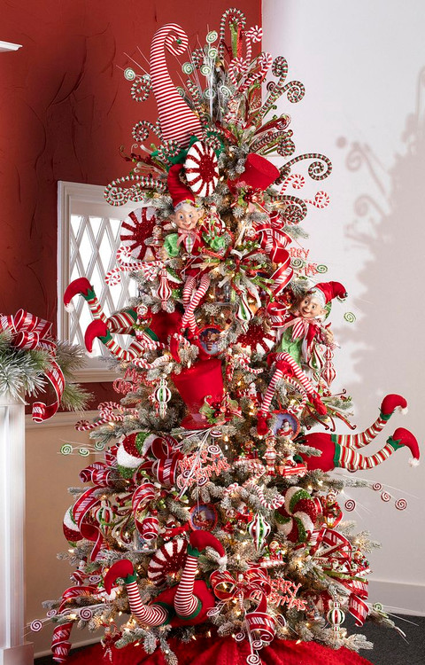 Christmas Tree Themes.2015 Christmas Tree Themes The Jolly Christmas Shop
