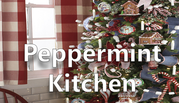 Peppermint Kitchen