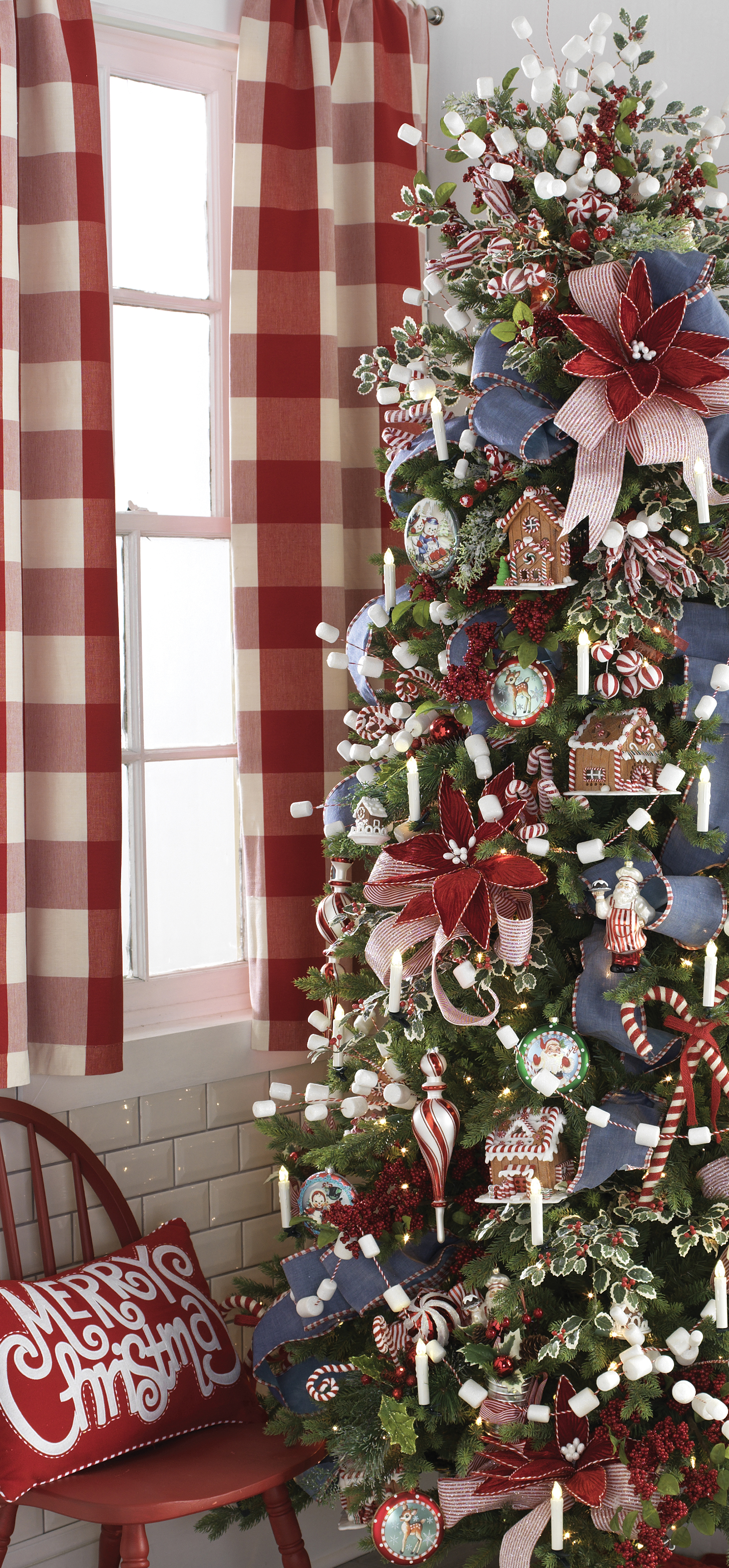 Christmas Tree Themes 2017! - The Jolly Christmas Shop