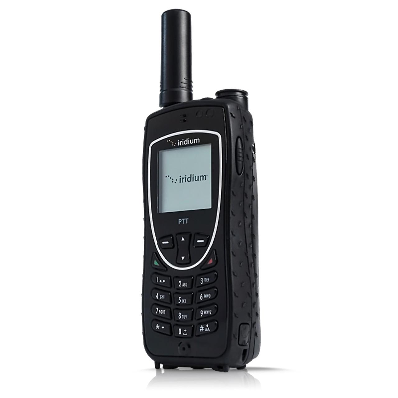 Iridium Satellite Phone >> Iridium Extreme Ptt Push To Talk Satellite Phone