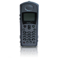 Iridium 9505A Satellite Phone: How to set up, troubleshoot and make a free test call in English and Spanish.