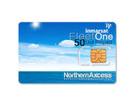 New Fleet One Prepaid Plans at NorthernAxcess