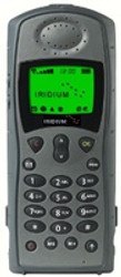 End of life notice for the USA made iridium 9505A satellite phone