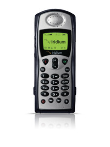 Iridium 9505A USA Made Global Satellite Phone