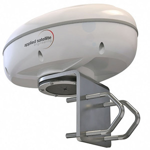 ASE Iridium Comcenter Outdoor Satellite Fixed Station-MC05  with mounting kit