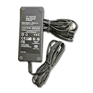 Hughes BGAN AC/DC Adapter w/ US Power Cord -3500411-0002