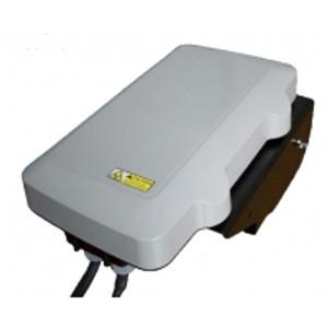 Wideye BGAN Sabre Ranger Satellite Internet Terminal