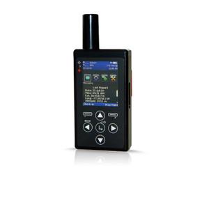 Iridium Shout Nano Handheld Tracker