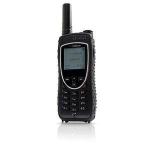 Iridium 9575 Satellite Phone Rental Program