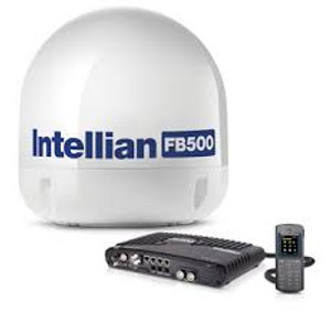 Intellian FB500 Fleet broadband  Marine Satellite Internet Terminal
