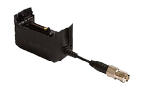 Iridium extreme 9575 adapter for external antenna, power and USB