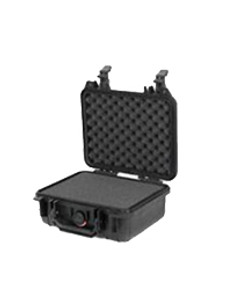 Pelican 200 Watertight Hard case for satellite phones