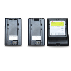 Charging Plates for External Battery Charger -Iridium Satellite Phones