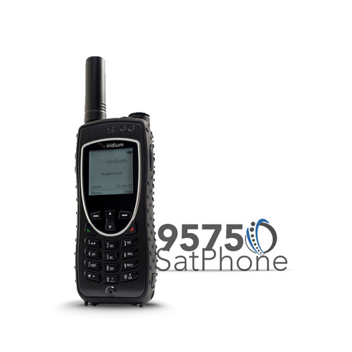 Iridium 9575 Satellite Phone-2017