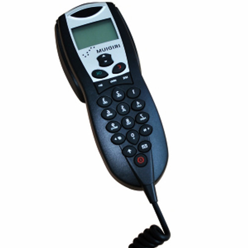 BEAM RST970 Intelligent Handset for Beam Docking Stations