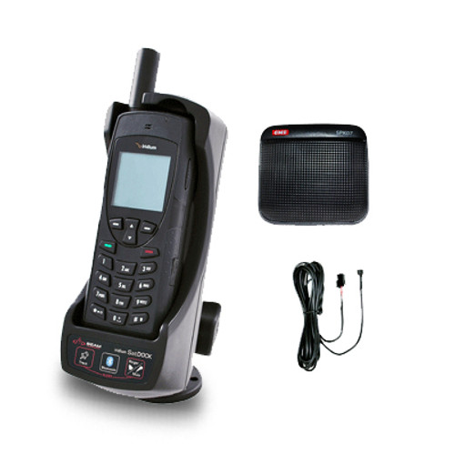 Beam Satdock 9555-G Vehicle Docking station