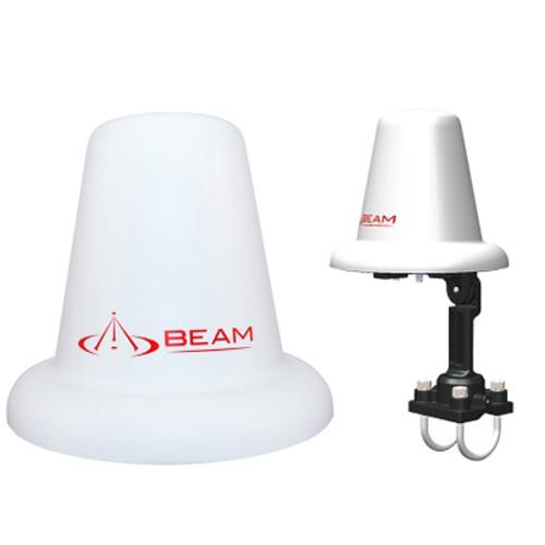 ISD700 dual mode Inmarsat & GPS  Isatdock Antenna