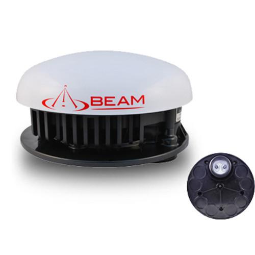 Beam Vehicular Active Antenna IsatDock