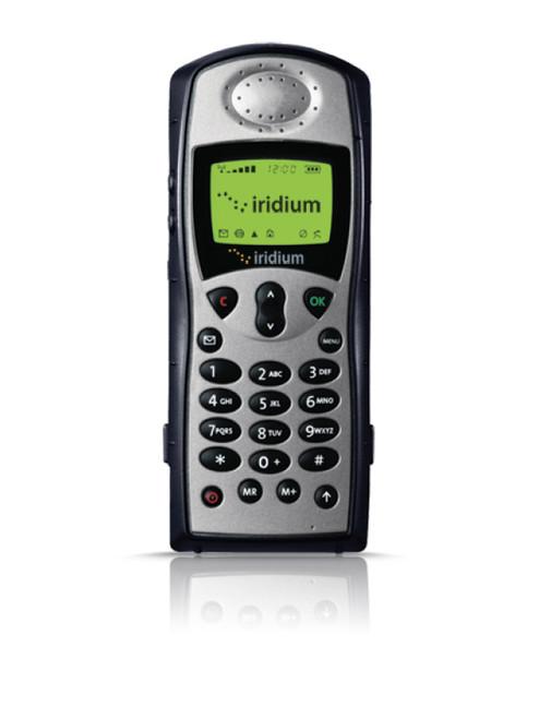 Iridium 9505A USA Made Global Satellite Phone