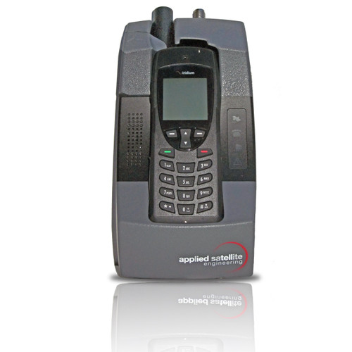 Iridium 9555 DK075 Docking Station for Iridium 9555 Satellite Phone