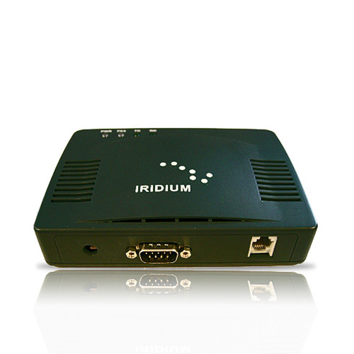 Iridium Fax Adapter - FX2600