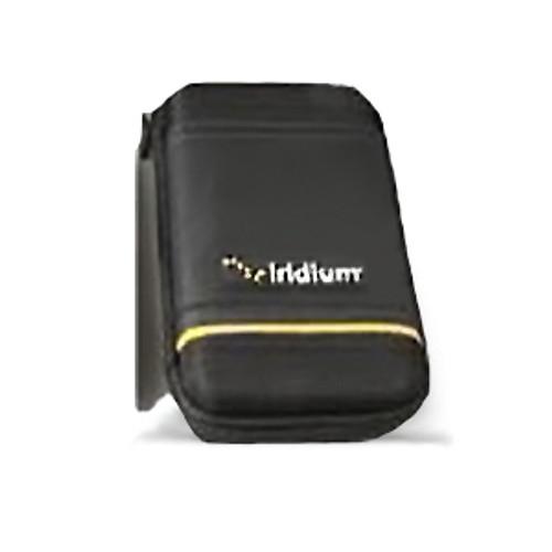 Carry Protective Nylon Bag for the Iridium GO WiFi hotspot device.