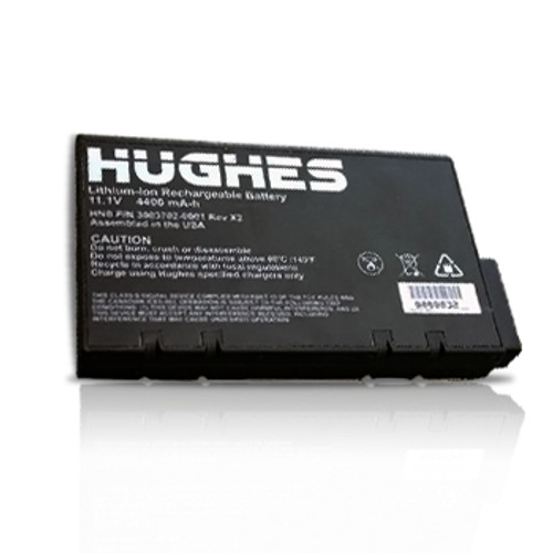 Hughes 9201 BGAN Standard Battery Pack