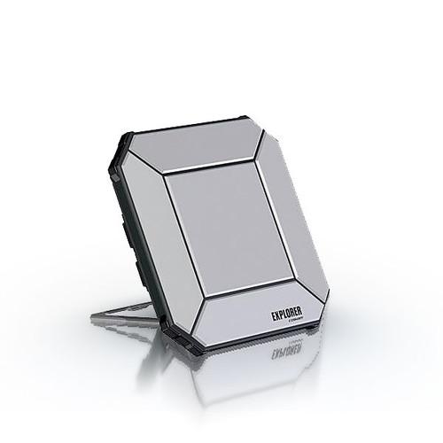 Cobham Explorer 510 BGAN Satellite Voice and Data Terminal