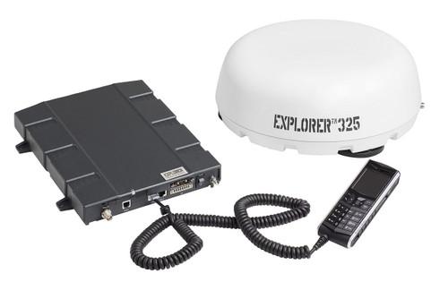 Thrane Explorer 325 Vehicular Satellite Internet Terminal