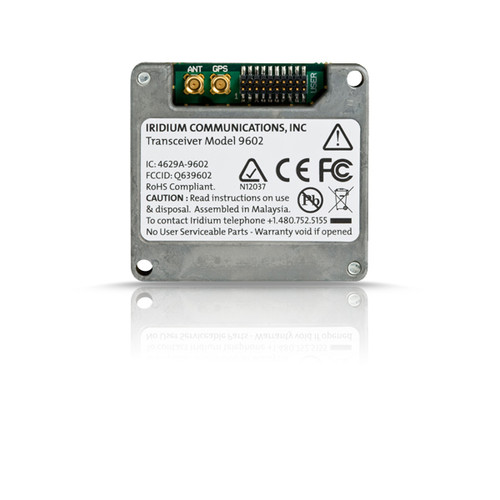 Iridium 9602N SBD Transceiver