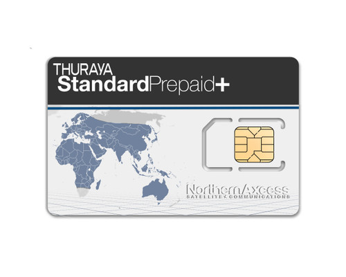 Thuraya-Standard-prepaid-plus-airtime-Sim-Card-northernaxcess