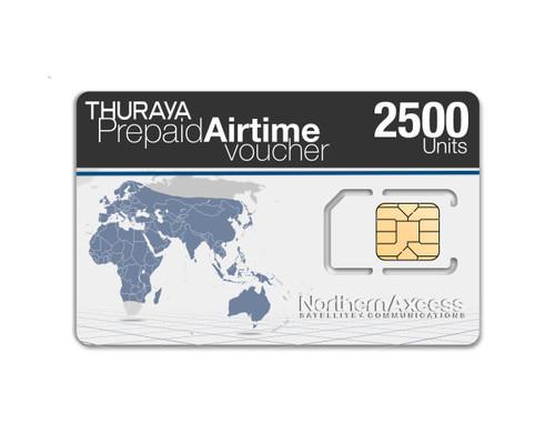 Thuraya-prepaid-airtime-2500-unit-voucher-or-scratch-sim-card-northernaxcess