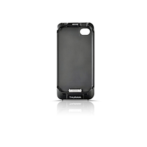 Thuraya satsleeve adapter for iphone 4 and 4s